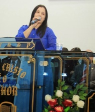 Gisele Cristina