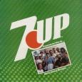 7 Up Presenta Los Hits De Miami Sound Machine