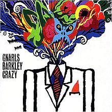 Gnarls Barkley letras
