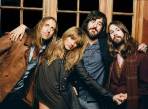 Grace Potter And The Nocturnals letras