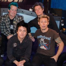 Green Day letras