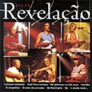 Grupo Revela��o (Ao Vivo - Olimpo)