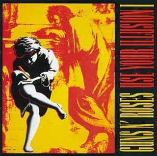 Use Your Illusion vol 1
