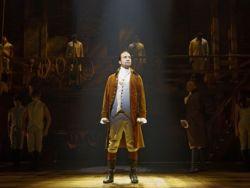 Hamilton (An American Musical) letras
