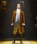 Hamilton (An American Musical)