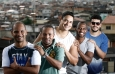 Foto de Harmonia do Samba