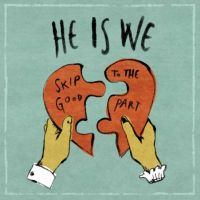He Is We letras