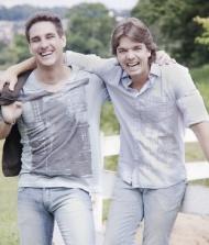 Henrique e Hernane