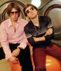 Hermes e Renato