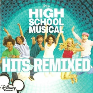 letras de high school musical dance: