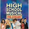 High School Musical - The Concert