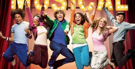 High School Musical letras