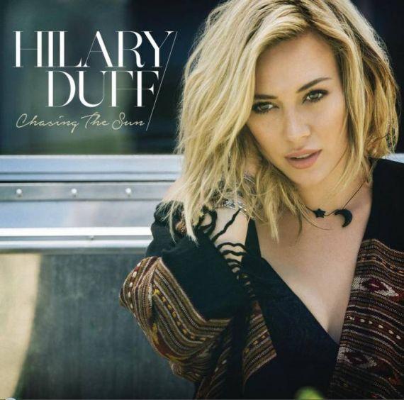 Hilary Duff letras