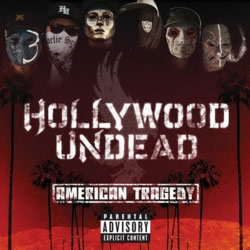 Hollywood Undead letras