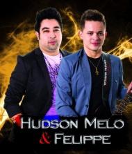 Hudson Melo e Felippe