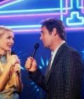 Huey Lewis & Gwyneth Paltrow