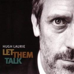 Hugh Laurie letras