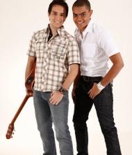 Hugo e Vinicius
