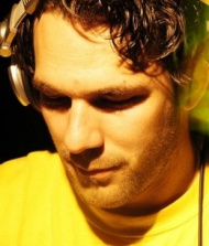 DJ Ian Carey