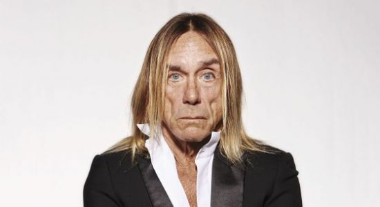 Iggy Pop letras