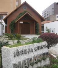 Igreja Crist� Maranata