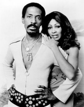 Ike and Tina Turner letras