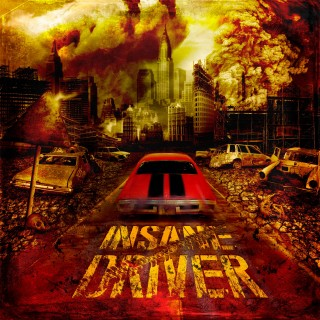 Resultado de imagem para Insane Driver insane driver