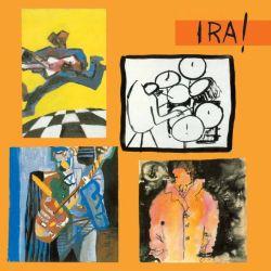 Ira! letras
