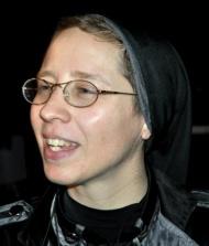Irmã Kelly Patricia