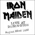 Live at Donington: August 22nd 1992