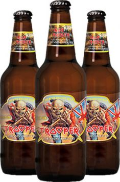 Iron Maiden letras