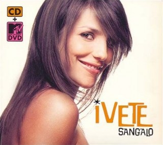 Ivete Sangalo + DVD Ao Vivo MTV