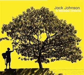 Jack Johnson Breakdown