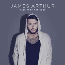 James Arthur letras