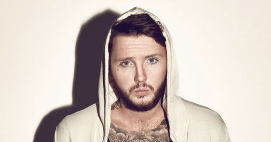 James Arthur letras