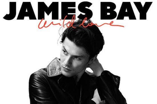 James Bay letras