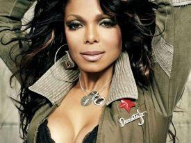 Novo single de Janet Jackson deverá ser lançado em junho