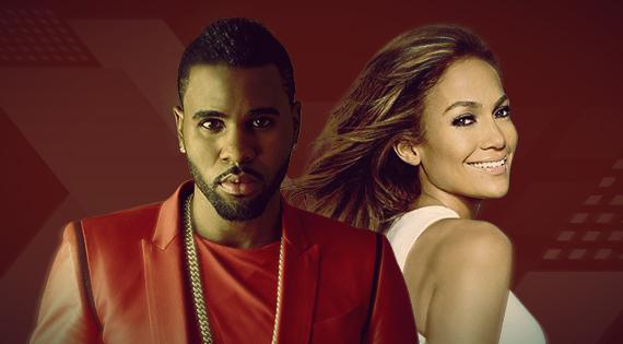 Jason Derulo ft. Jennifer Lopez