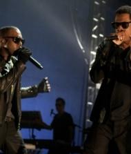 Jay-Z & Kanye West