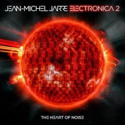 Jean-Michel Jarre letras