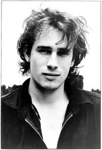 Jeff Buckley letras