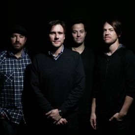 Jimmy Eat World letras