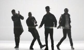 JLS letras