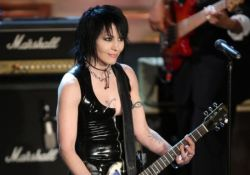 Joan Jett & The Blackhearts letras