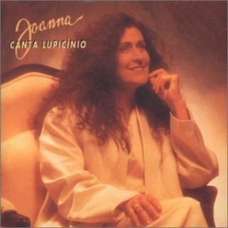 Joanna Canta Lupic�nio