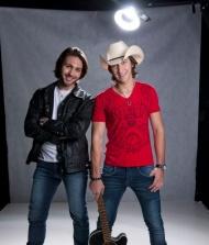 Jo�o Lucas e Pedro