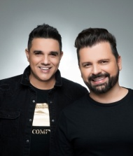 João Márcio e Fabiano