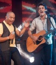 João Marcos e Matheus