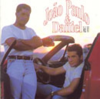 Jo�o Paulo & Daniel - Vol. 6