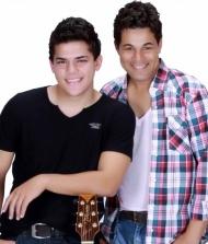 João Victor e Renan